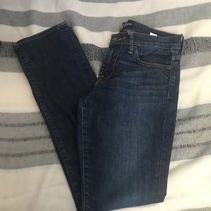 Lucky Brand SweetN Straight Size 4 27 Denim Jeans
